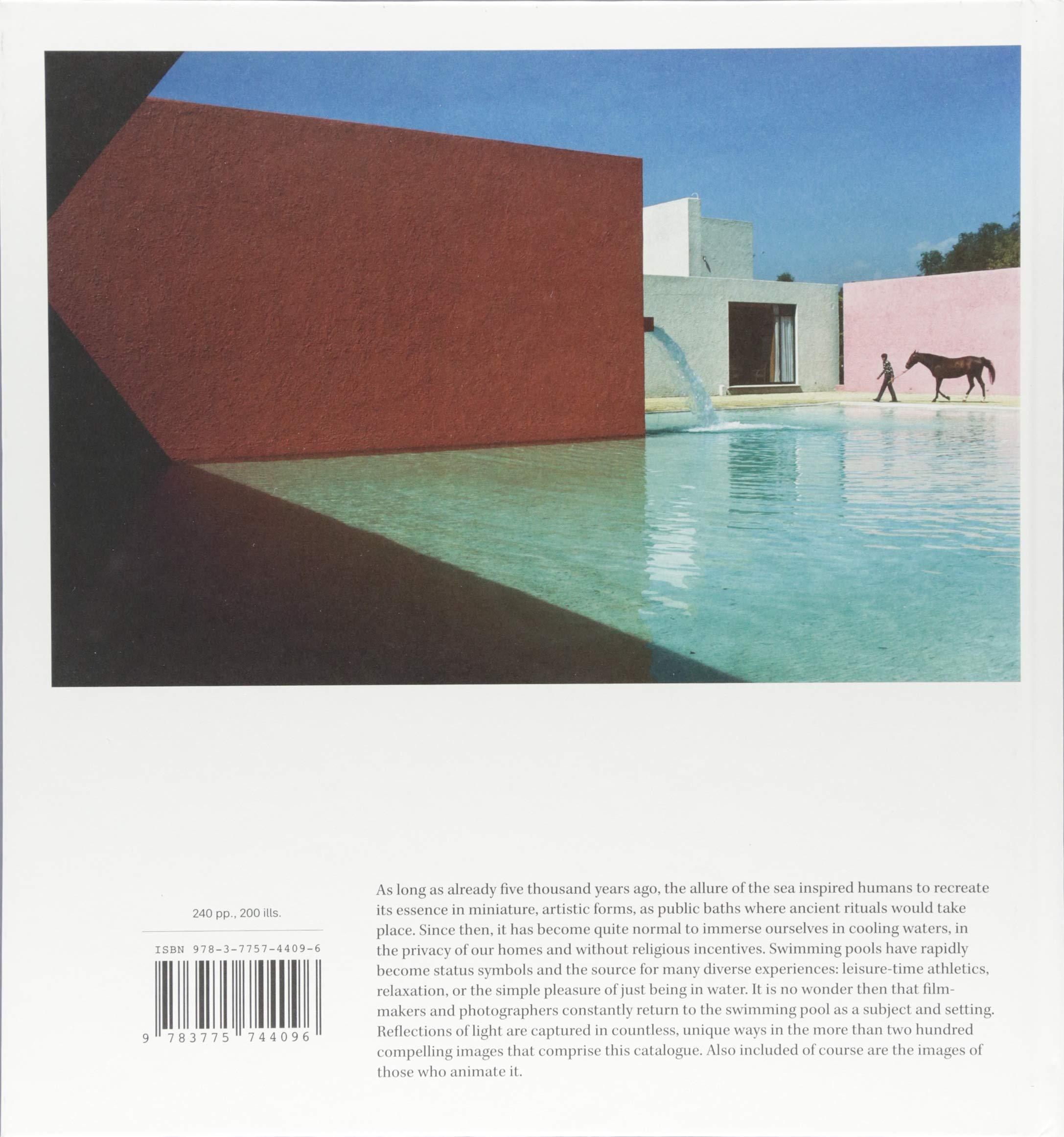 The Swimming Pool in Photography: Amazon.es: Francis Hodgson: Libros en idiomas extranjeros