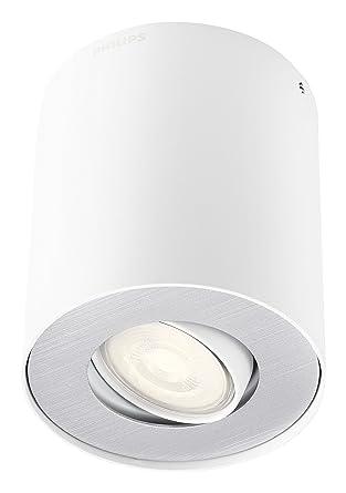 Philips myLiving LED Spot Pillar, 3.5W, inkl. Leuchtmittel, 1 ...