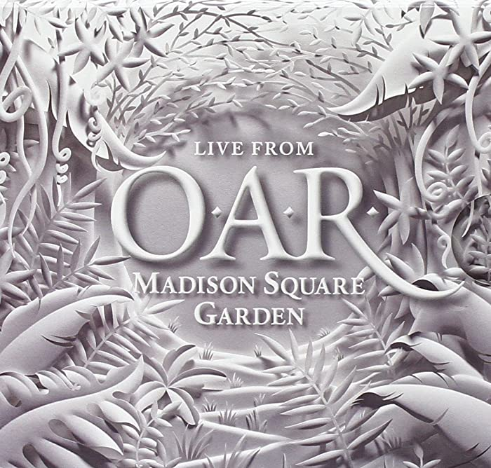 Top 7 Oar Live From Madison Square Garden