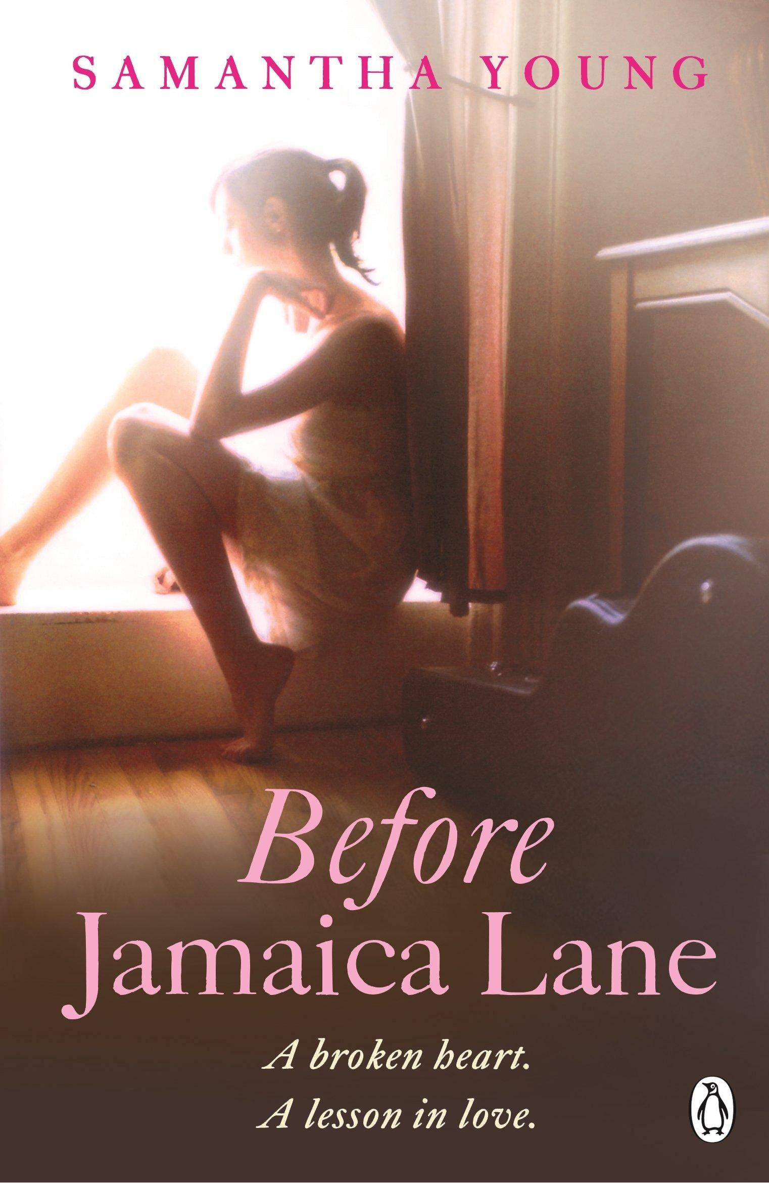 Before Jamaica Lane pdf epub