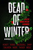 Dead of Winter: A Christmas Anthology (English Edition)