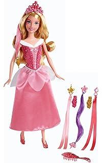 Amazon.com: Disney Princesa bailarina Belle la bella ...