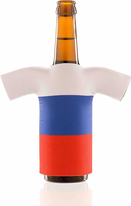 Go Russia - Flaschentrikot Russland 1