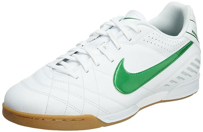 Nike Football X Strike Futsal Ball (Volt/Green/Orange/Black)(