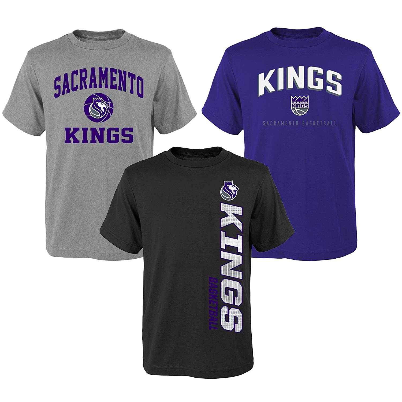 【大放出セール】 NBA 3piece Youth Kings Boys 8 – 20 20 Kings 3piece Teeセット Medium Kansas City Kings B01LY7VAWU, ミハマク:468dcdb3 --- a0267596.xsph.ru