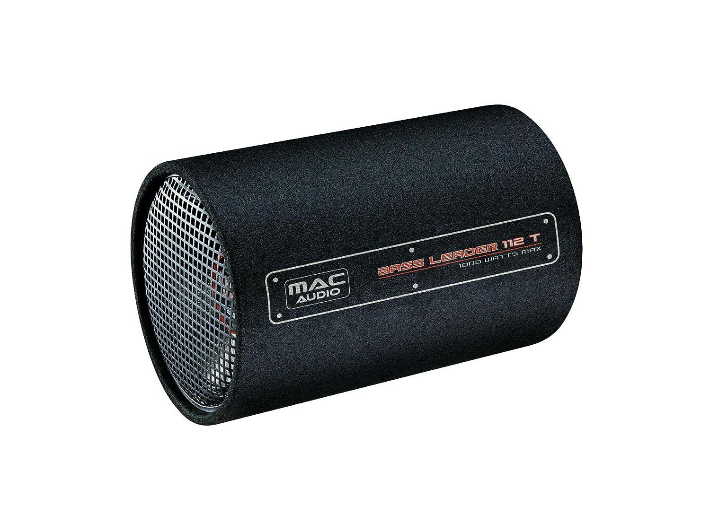 Mac Audio Bassleader 112 T - subwoofer - per auto MAGNAT Audio Produkte GmbH 1328366