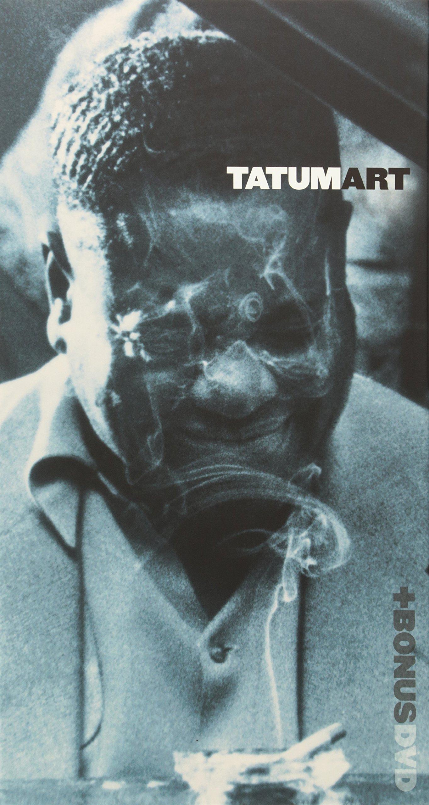 Tatum Art [10 Disc] [Box Set] [Bonus DVD] by Storyville