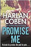 Promise Me (Myron Bolitar Book 8) (English Edition)