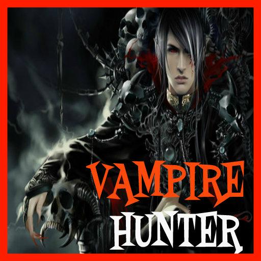Vampire Hunter]()