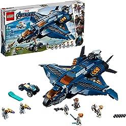 Amazon com: LEGO: LEGO Marvel Super Heroes