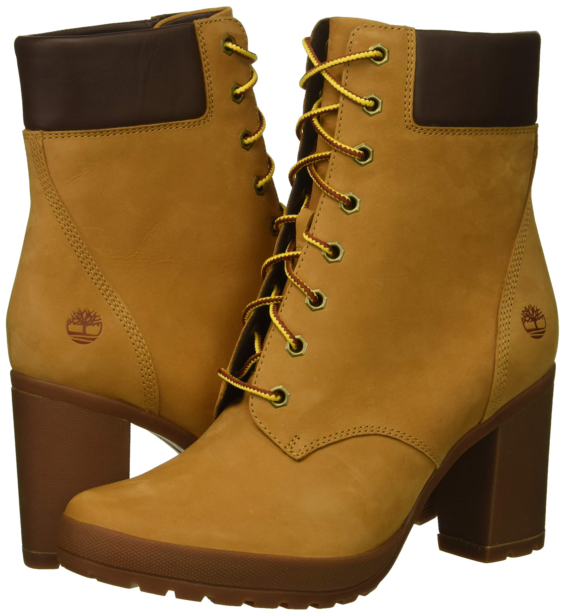 Timberland Women's Camdale 6in Boot