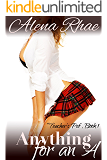 Anything For An A Crossdressing Forced Feminization Gay Erotica Teachers Pet Book