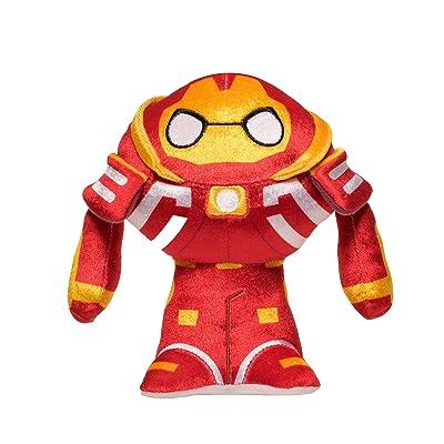 Funko Hero Plushies Marvel: Avengers Infinity War - Hulkbuster: Toys & Games
