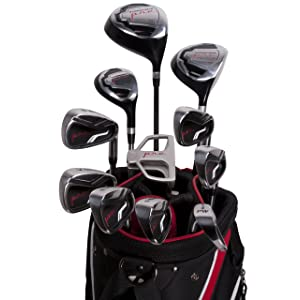 Best Mens Complete Golf Club Sets