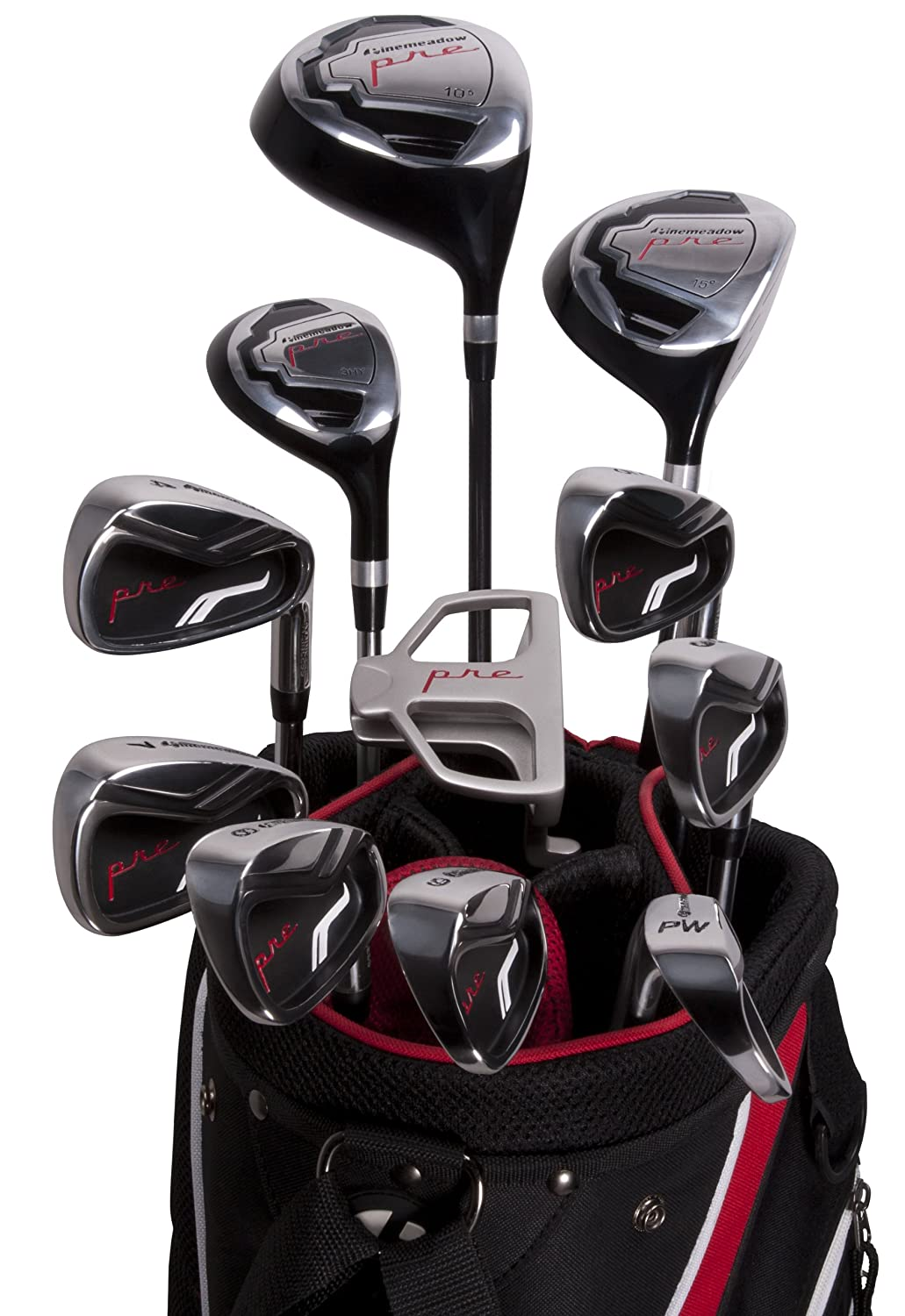 The Guide To Buying Best Golf Clubs For Beginners Seniorswomen