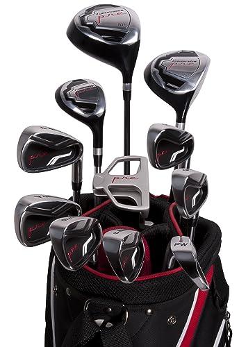 Pinemeadow PRE Men's 16-Piece Complete Golf Set