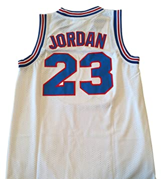 c617c648277 Kids Space Jam #23 Michael Jordan Basketball Jersey Youth, New Arrival Kids  Tune Squad