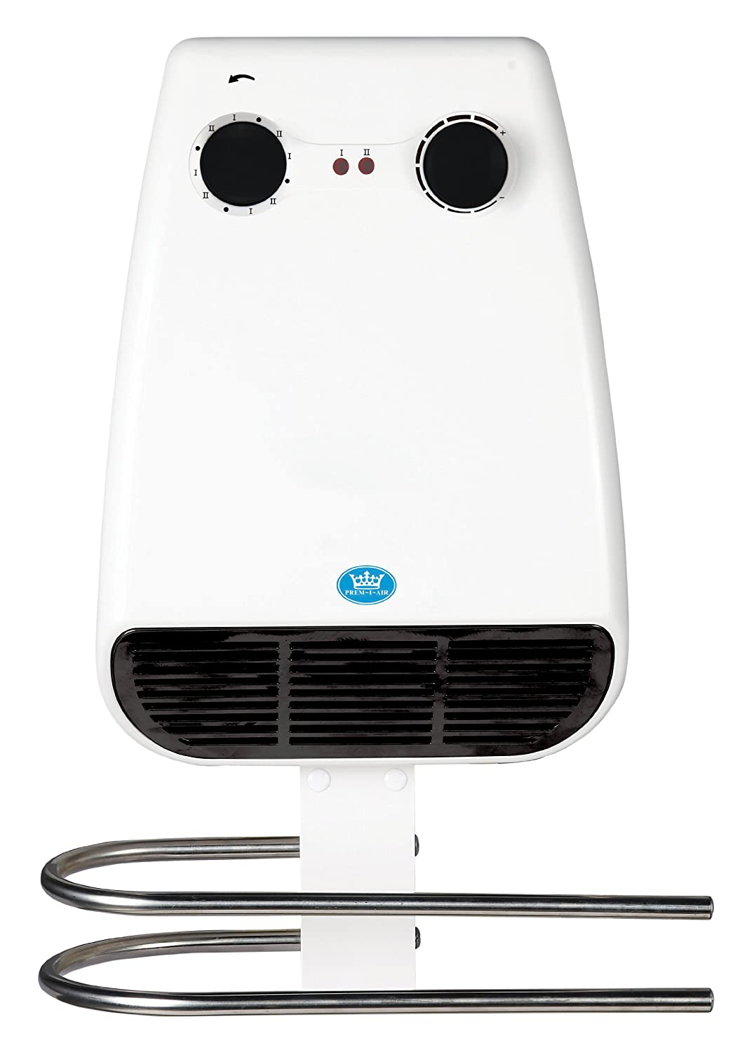 Prem I Air Ptc Down Flow 2 Kw Bathroom Heater With Home Ac Wiring Motbile Electronics