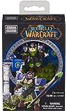 Megabloks - 91002U - Jeu de Construction - World Of Warcraft - Ironoak