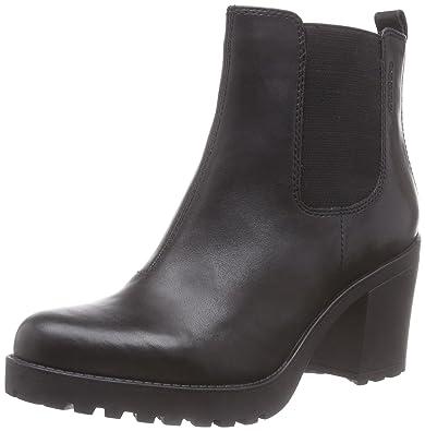 e11b9a4284f0eb Vagabond Women s Grace Leather Black Size EU 36 Genuine Leather. Inside of  Genuine Leather and