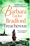 Treacherous (Kindle Single)