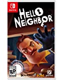 Hello Neighbor Nintendo Switch
