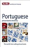 Berlitz Language: Portuguese Phrase Book & Dictionary (Berlitz Phrasebooks)