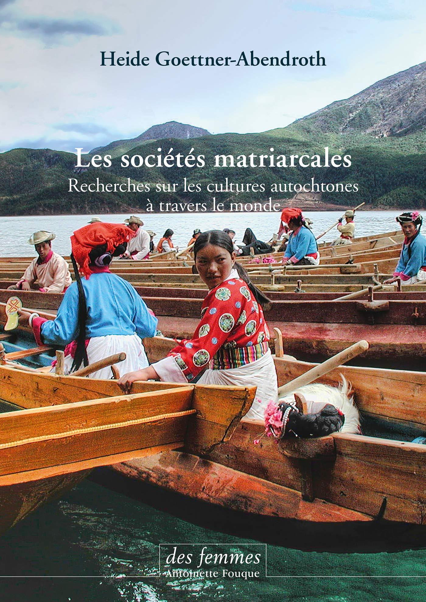 """Résultat de recherche d'images pour """"sociétés matriarcales heide"""""""