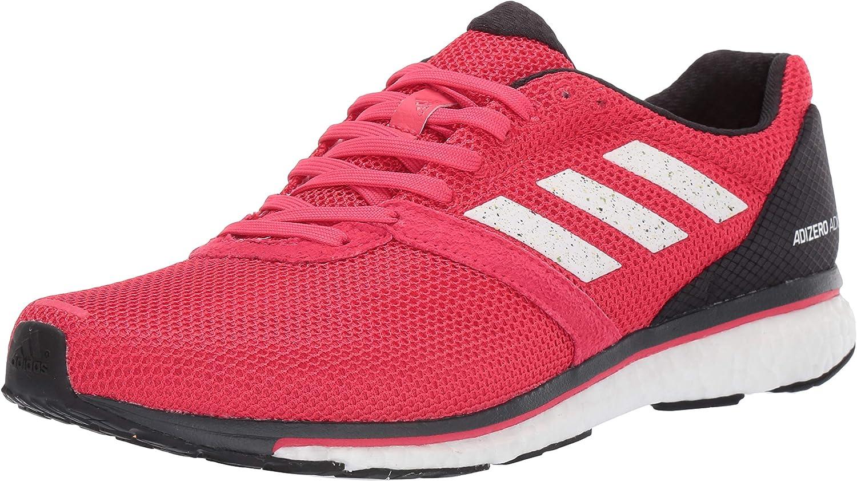 adidas Men's Adizero Adios 4 Running Shoe