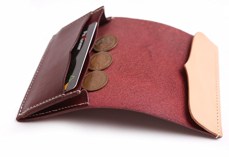 6aacd6bbc1ee Amazon | Jack&Chris 財布 ミニウォレット 小銭入れ カード入れ コインパース 極薄 男女兼用 3カラー | 小銭入れ