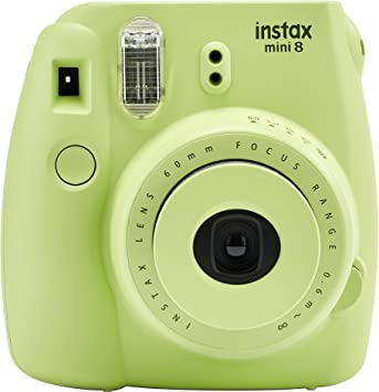 Fujimax instax mini 8