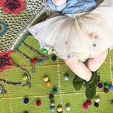 Moomintroll Baby Toddlers Girls Pettiskirt Dress 4