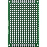eBoot 30 Pieces Double Sided PCB Board Printed Circuit Board for DIY, 4 cm x 6 cm (1.6 x 2.4 Inch)
