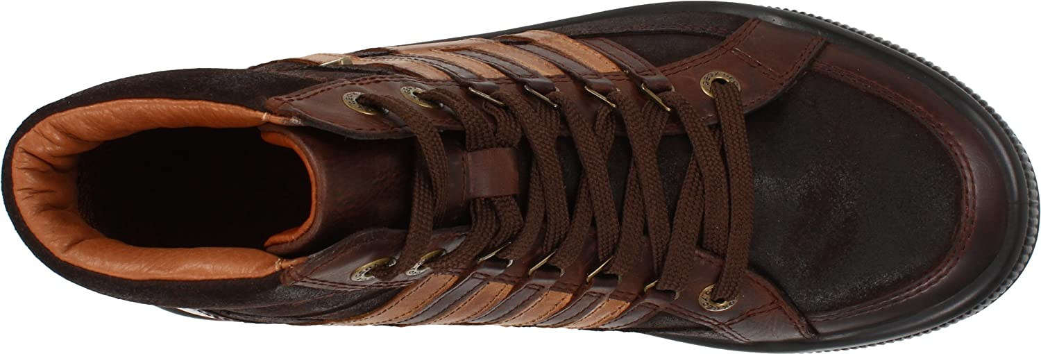 Geox Men's Johnny ABX Lace Up Boot