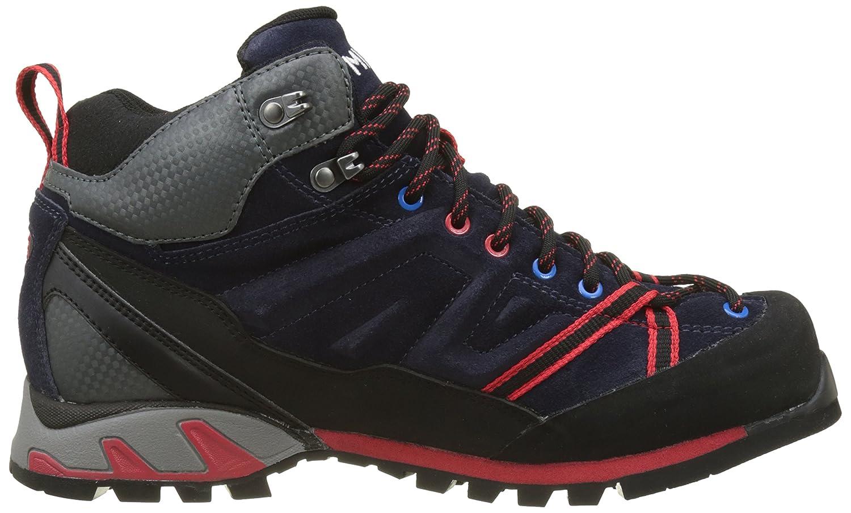 96dd8408750 Description du produit. Chaussures de randonée Unisex MILLET SUP TRIDENT GTX  MIG1278 MILLET Super Trident GTX