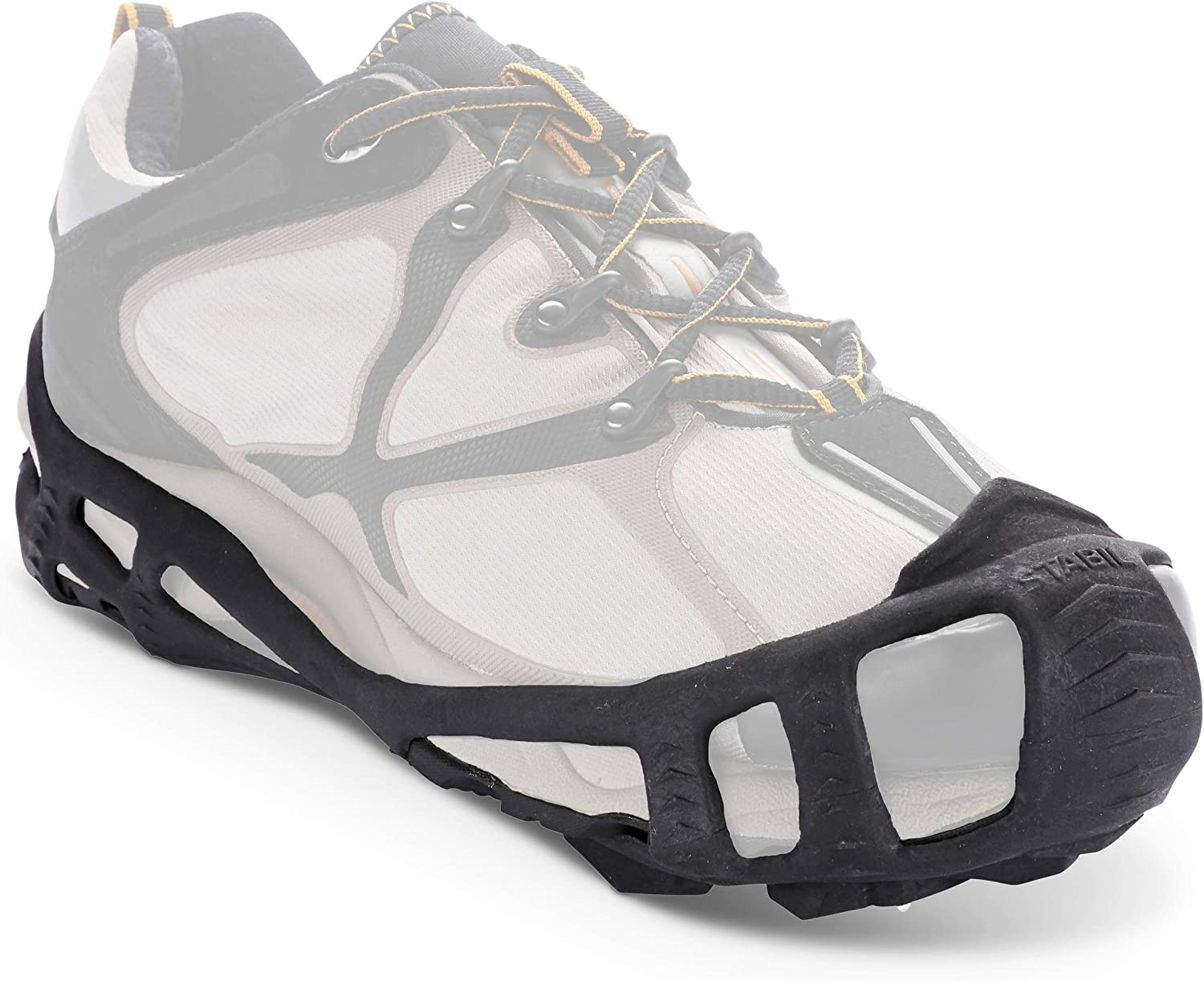 STABILicers Walk Traction Cleat for Walking on Snow and Ice Renewed 1 Pair