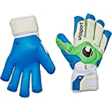 Uhlsport ergonomic 360° aquasoft gants de gardien de but
