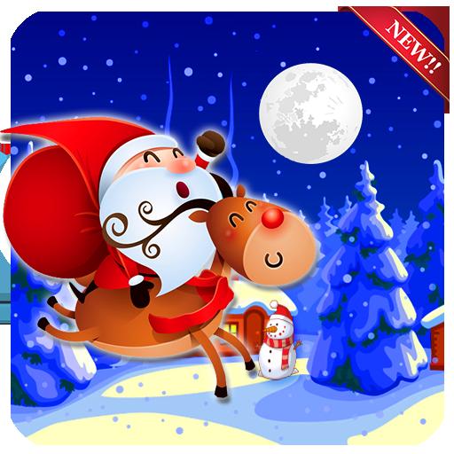 Game Santa - Santa Game: NEW