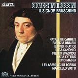 Rossini: Il Signor Bruschino, Early One-Act Operas, Vol. 1/5