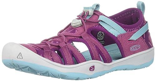 b7f33b840 Keen Seacamp II CNX - Sandalias de Senderismo Unisex Niños  Keen   Amazon.es  Zapatos y complementos