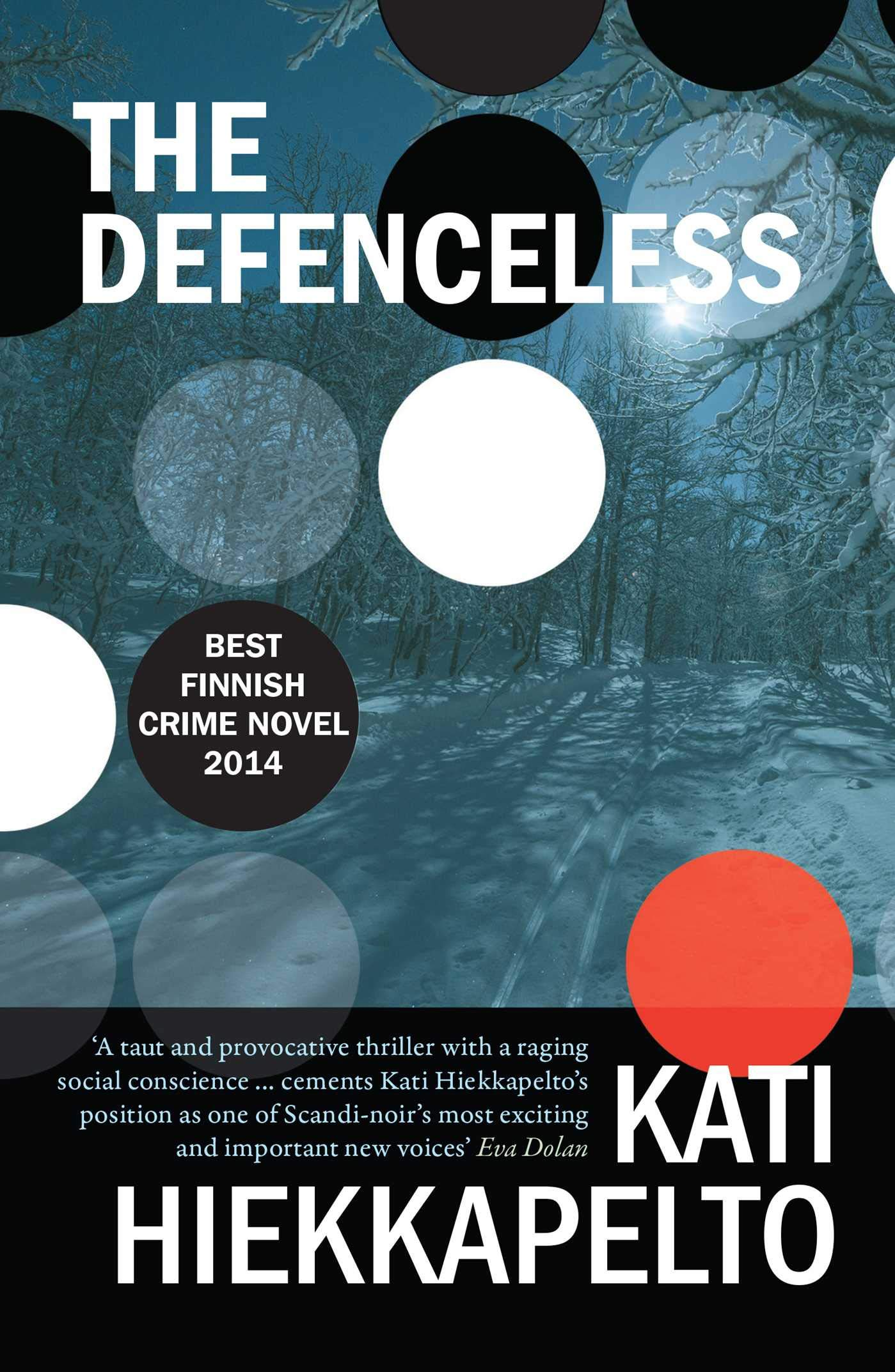 Download The Defenceless (Anna Fekete) ebook