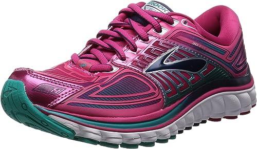 Brooks Glicerin 13 W, Zapatillas de Running para Mujer, Bright ...