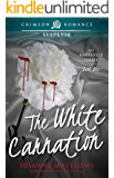 The White Carnation (The Harvester Saga Book 1)