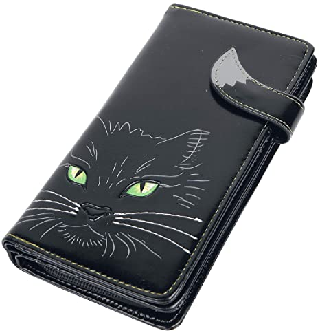 Nemesis Now Lucky Cat Cartera