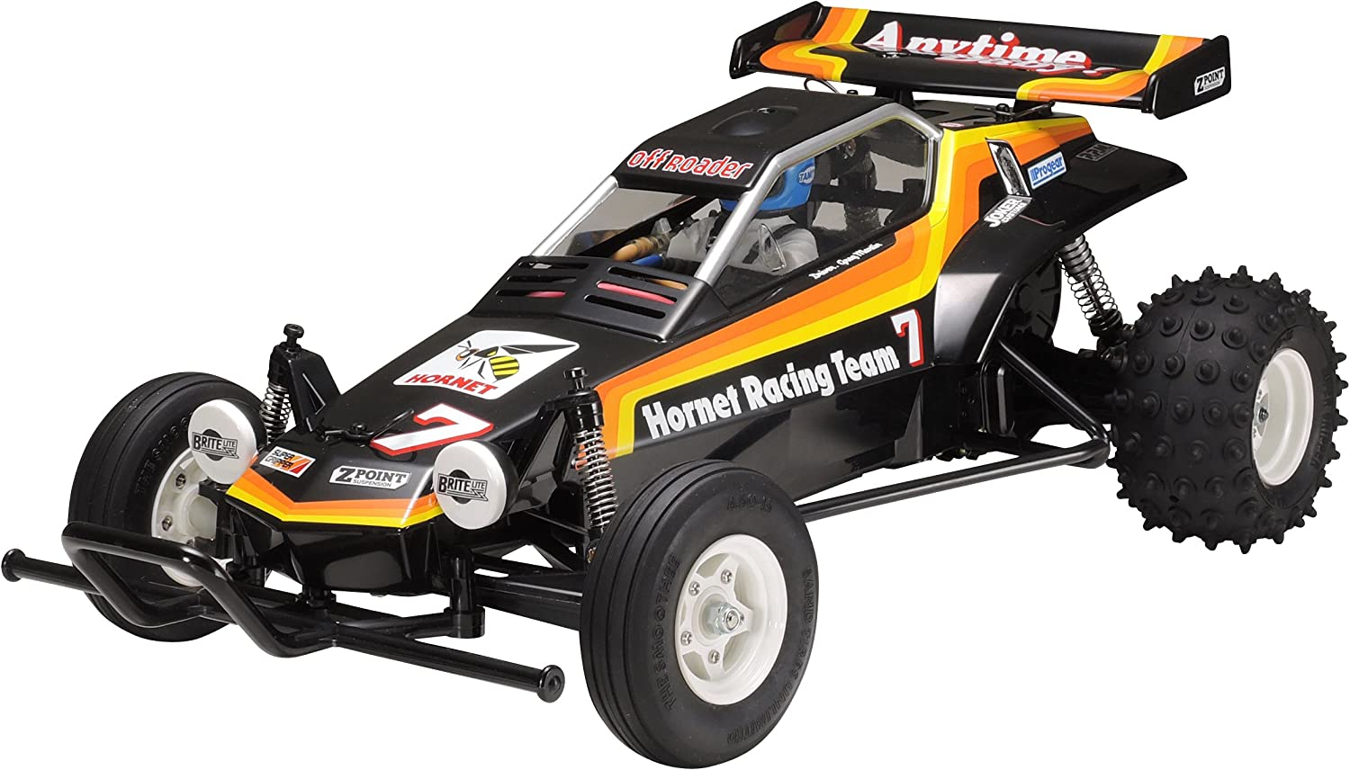 Top 5 Best RC Car Kits: Cool Options For You to Check Out 1