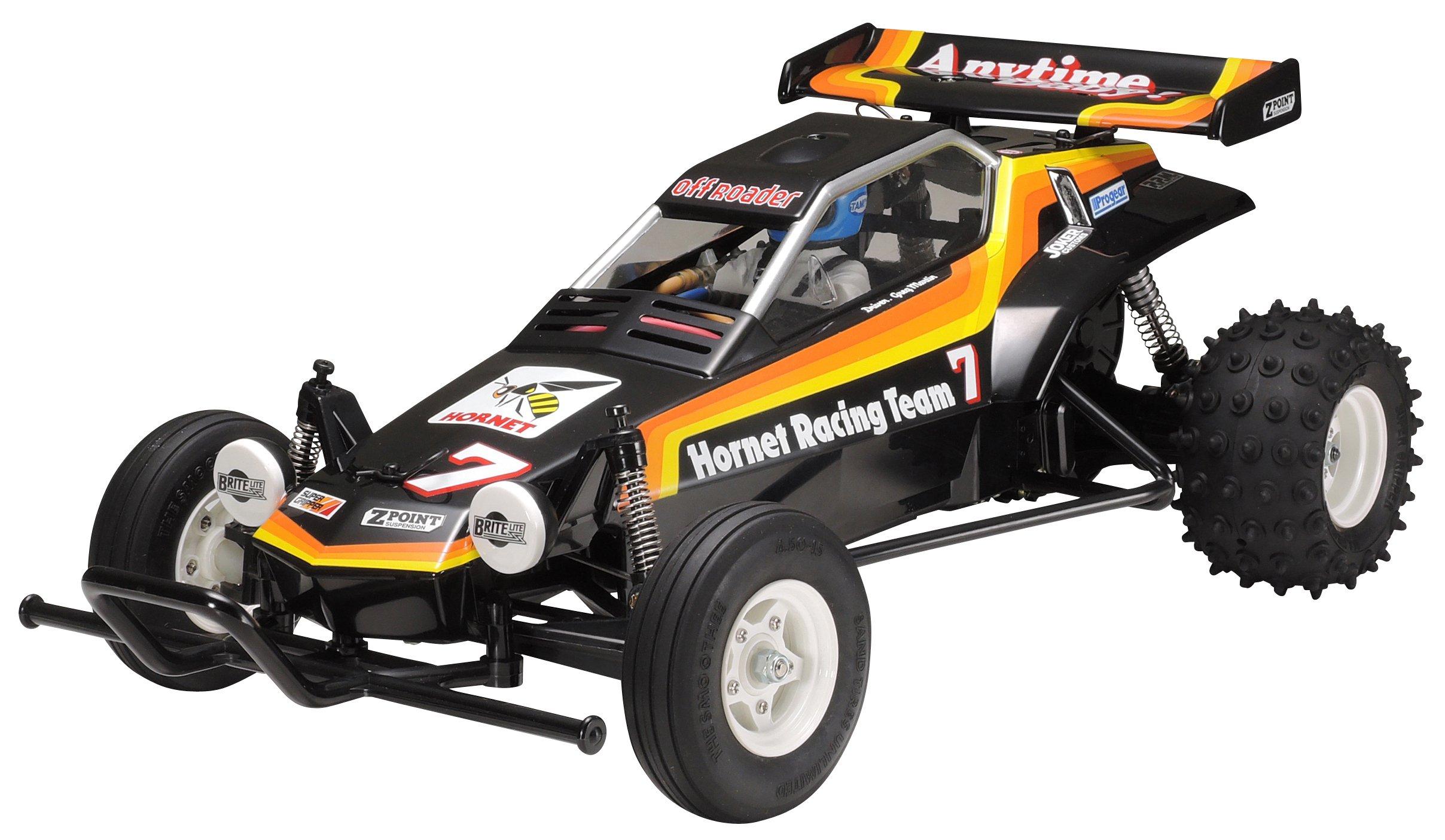 Tamiya The Hornet Model