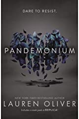 Pandemonium (Delirium Trilogy 2): From the bestselling author of Panic, soon to be a major Amazon Prime series (Delirium Series) Kindle Edition