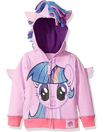 c82c26071a46 My Little Pony Girls  Twilight Sparkle Hoodie