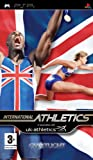 International Athletics (Sony PSP) [Import UK]