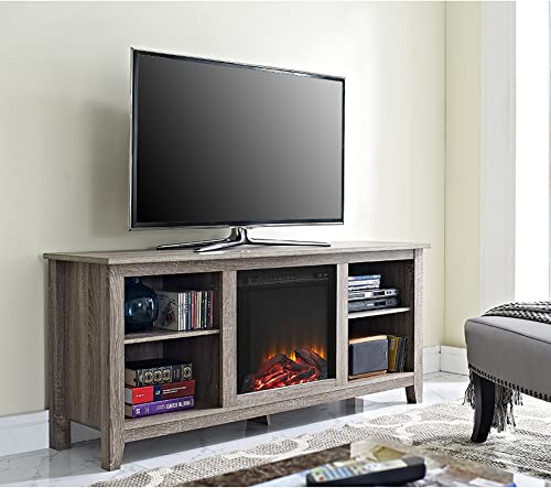 Home Accent Furnishings Lucas 58 Inch TV Stand
